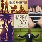 Happy Day-The Album von Issac Roosevelt (2015)