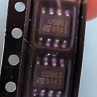 6PCS USB6B1RL Brand USB62 ST silk screen