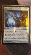 Mtg aether vial foil great condition