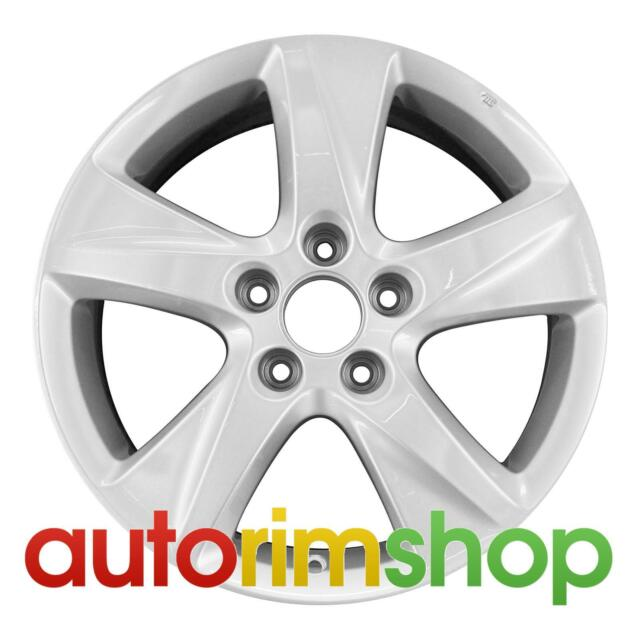 "New 17"" Replacement Rim For Acura TSX 2009 2010 2011 2012"