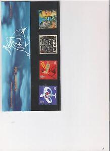1999-ROYAL-MAIL-PRESENTATION-PACK-TRAVELLERS-TALE-MINT-DECIMAL-STAMPS