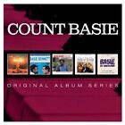 Count Basie Original Album Series 5cd