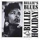 Billie Holiday - Billie's Blues [Wolf] (Live Recording, 1996)