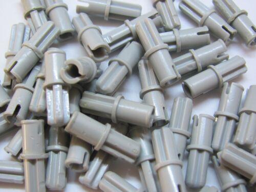 Axle Pin without Ridges LEGO 3749 @@ Technic x10 - 8446 8457 8479 9754