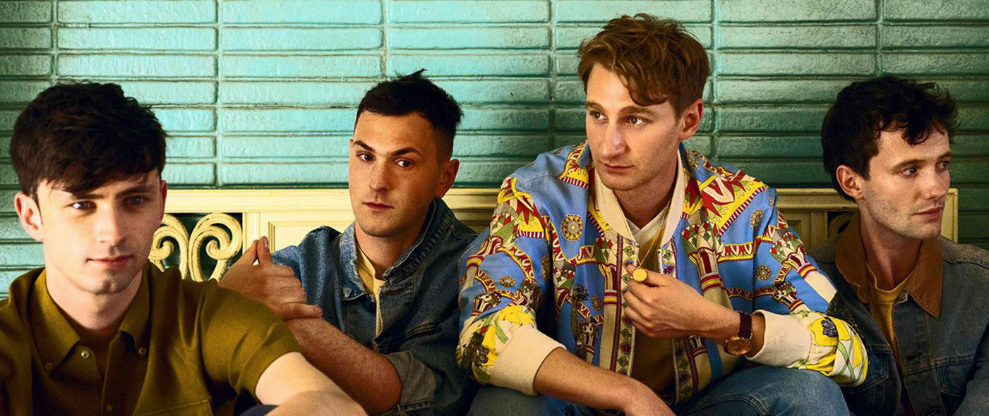 Glass Animals and Little Dragon