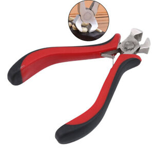 Guitar-String-Fret-Puller-Cutting-Pliers-Fret-Nipper-Luthier-Repapair-Tool-New