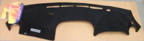 DASH MAT TOYOTA RAV4 2006-2012 ACA30 SERIES Black
