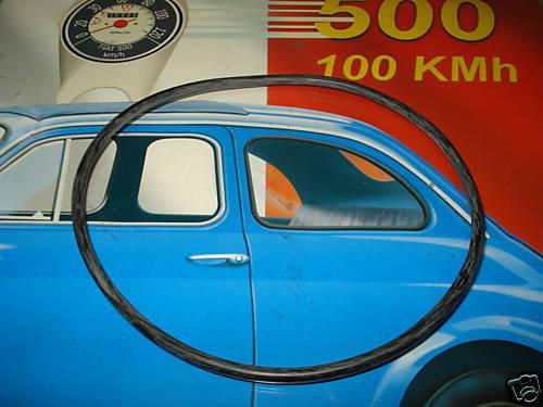 ANELLO CENTRIFUGA OLIO MOTORE FIAT 500-126 PANDA 30 600-850