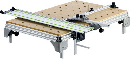 FESTOOL multi fonction table mft//3MFT basicConturo-AP 495315,500608,5008696