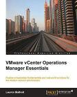 VMware vCenter Operations Manager Essentails by Lauren Malhoit (Paperback, 2014)