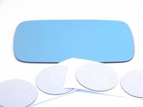 5 Series M3 M5 Series Left Driver Mirror Glass Lens Blue Heated Fits BMW 3