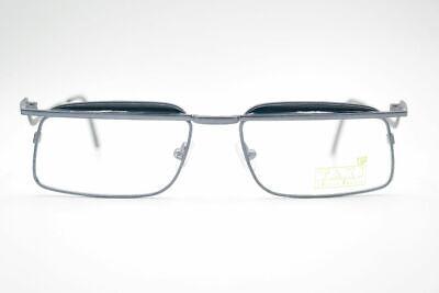 Aggressivo Taxi Vintage Tipo 52 49 [] 19 140 Blu Ovale Occhiali Montatura Eyeglasses Nos-mostra Il Titolo Originale Una Grande Varietà Di Modelli
