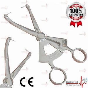 Bone-Ridge-Mapping-Caliper-0-25mm-Dental-Implant-Instrument-Stainless-Steel-CE