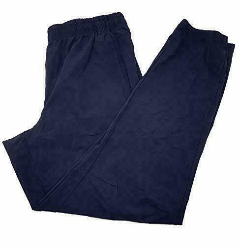 Kirkland Signature Men's Active Woven Pant VARIETY OF SIZE AND COLOR E52 NEW