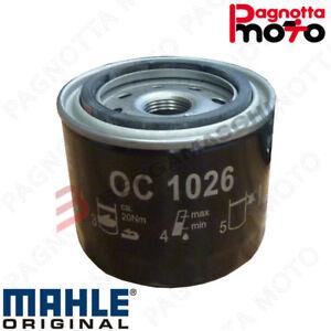 FILTRO-OLIO-MAHLE-ORIGINAL-HONDA-VFR-R-400-1990-gt-1993