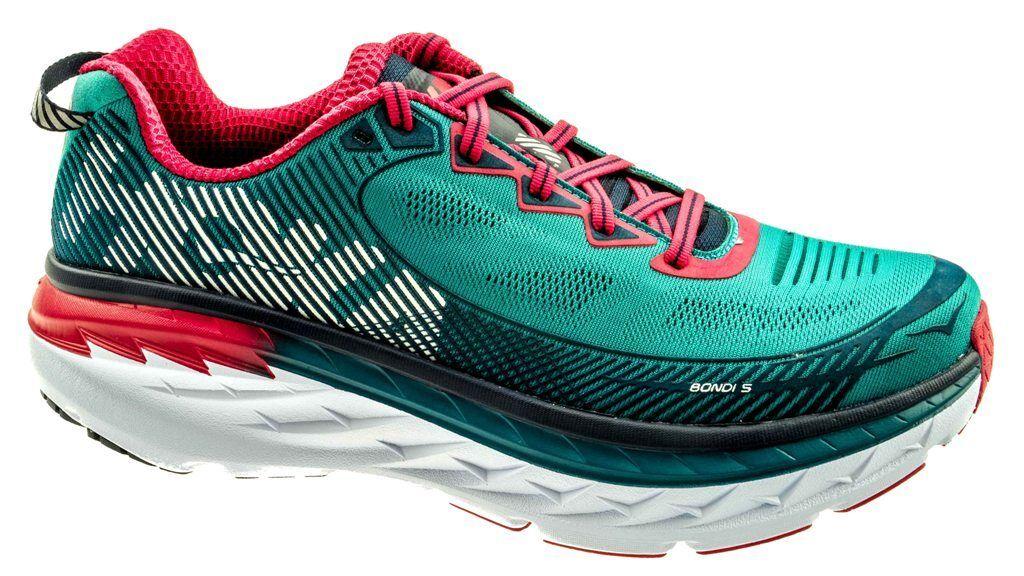 NEW NEW NEW Uomo HOKA ONE ONE BONDI 5 RUNNING scarpe - 9 - EUR 42 2 3 -  150 - AUTHENTIC b5e912