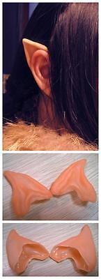 GOCA Elf Fairy Hobbit Vulcan Spock Alien Cosplay LARP Halloween Costume Ear Tips