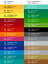 Camo-Set-Camouflage-Seitenstreifen-Autoaufkleber-Wunschfarbe-5-173-2 Indexbild 3