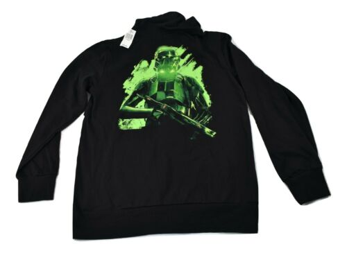Mens Star Wars Elite Enforcer Hoodie NWT S L M