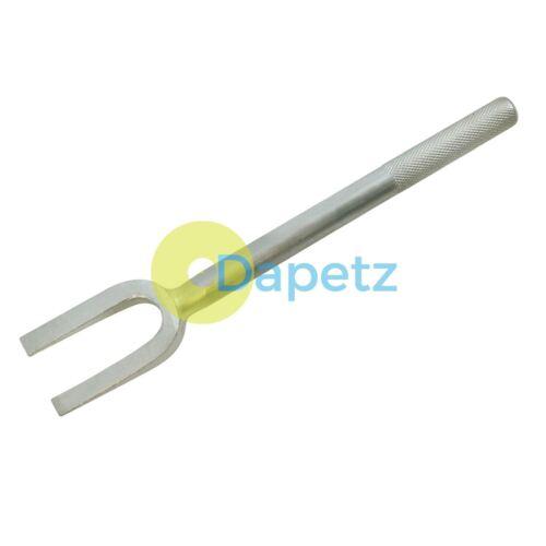 """12 /""""fourchette Voiture Rotule Séparateur seperator splitter outil tie rod end lifter nouveau"""