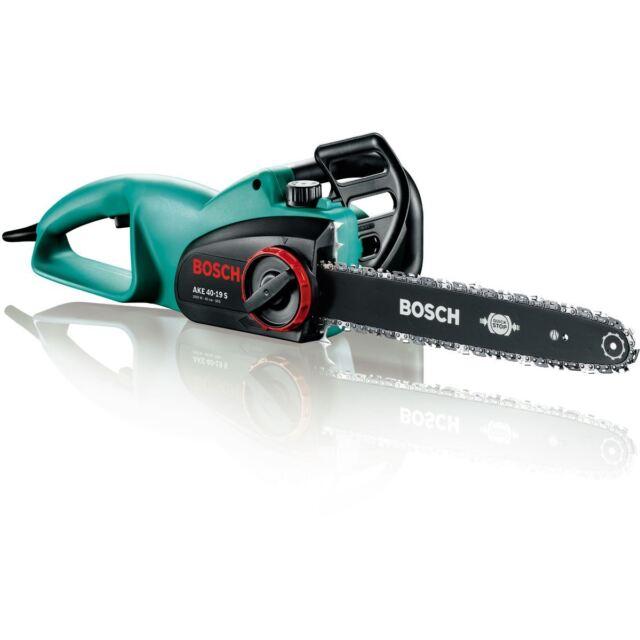 Bosch AKE 40-19 S 1900w 40cm Electric Chainsaw