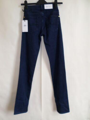 tous Bleu Skinny Bleu Pour Touch 6 7 les Marine W Jeans 24 4 marine Uk L30 Silk Mankind qCCZvSwd