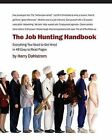 The Job Hunting Handbook by Harry S Dahlstrom (Paperback / softback, 2012)