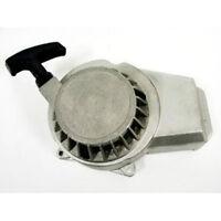 Metal Pull Starter 47-49cc 2 Stroke Engine Mta1 Pocket Bike 4 Wheeler Cord Start