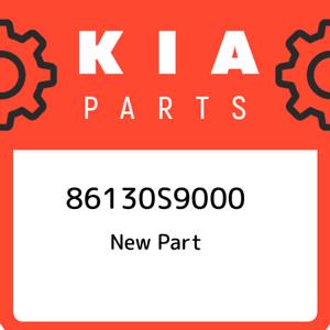 86130S9000-Kia-86130s9000-86130S9000-New-Genuine-OEM-Part