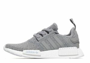 e1bd5ddf5b5cb ADIDAS NMD R1 S76907 GREY LIMITED EDITION SOLDOUT US Size men 9.5 ...