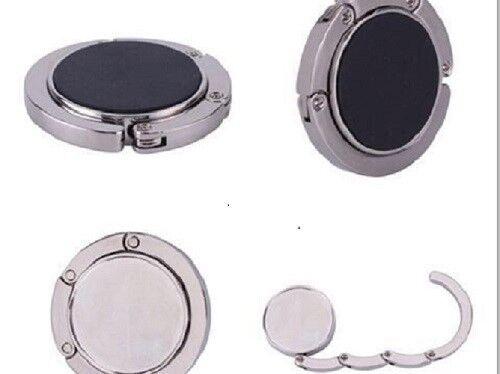 Handbag hook accessories. US shipper WOW get it fast Purse holder foldable