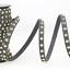 6mm Imitación Gamuza Con Tachas Ribete Stud recorte tapicería bolsas ropa craft