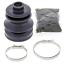 CV Boot Kit For 2002 Arctic Cat 500 4x4 Auto TBX ATV~All Balls 19-5006