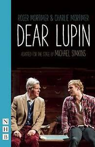Dear-Lupin-stage-version-by-Mortimer-Charlie-Mortimer-Roger-Paperback-book