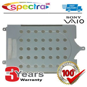 Genuine-Original-Sony-Vaio-VGN-FW-Series-Hard-Drive-HDD-Caddy-Case-for