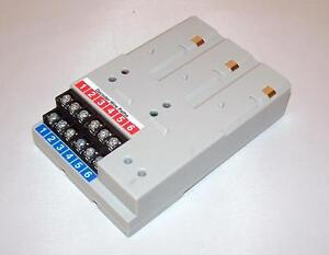 Image Is Loading Hunter Decoder Output Module ADM 99 For AGC