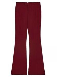 B64 taglia 39 Ukm Rrp Pantaloni £ donna Zara 99 AtpqwzBrA