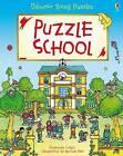 Puzzle School by Susannah Leigh (Hardback, 2010)