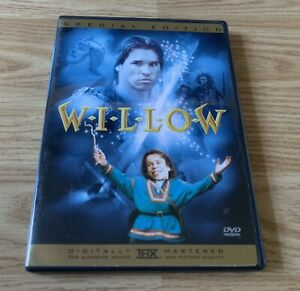 Willow-DVD-2001-Special-Edition