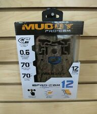 New Muddy Pro Cam 12 Scouting Deer Trail Stealth Cam Bushnell Camera