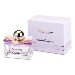 Salvatore-Ferragamo-Signorina-eau-de-toilette-30-ml-1-oz-new-in-box-sealed