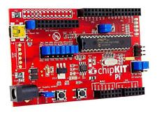 ChipKit Pi Arduino Compatible Platform for Raspberry Pi based on PIC32MX250F128B