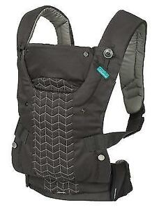 849e074a3b9 Infantino Upscale One Size Carrier - Black for sale online