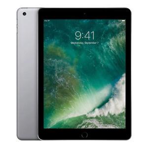 NUEVO-Apple-iPad-2017-32GB-9-7-034-Solo-wifi-GRIS-Garantia-internacional