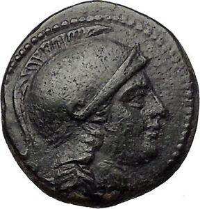 SELEUKOS-II-Kallinikos-246BC-Seleukid-Athena-Apollo-Ancient-Greek-Coin-i57708
