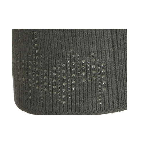Damen Haarband Stirnband Winter Strick Ohrwärmer Kopfband Kopfschmuck Fleece 77