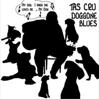 Tas Cru - Doggone Blues [new Cd] on Sale