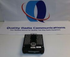 Motorola Xtl2500 764 870 Mhz P25 Two Way Radio M21urm9pw2an 800 Mhz