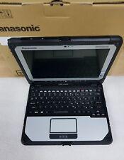 "Panasonic CF-33 12"" LTE Intel i5 6300U 8GB 512GB SSD Win10 DE-Layout 3Year"