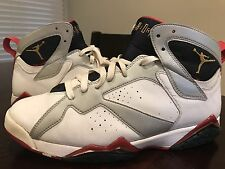 Jordan Retro 7 Olympic Size 11 Olympic Bugs Bunny Cigar Champagne Raptors Hare